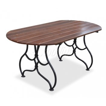 Стол садовый «богема» 1,5 м