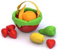 Набор фрукты в ведерке