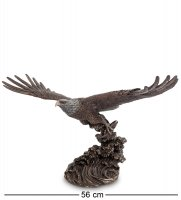 Ws-770 статуэтка орел