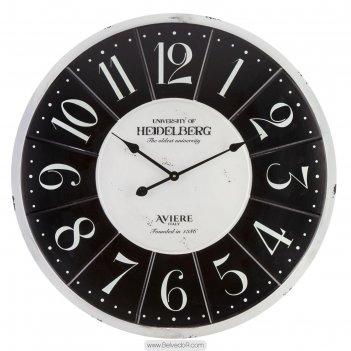 Настенные часы aviere 25620