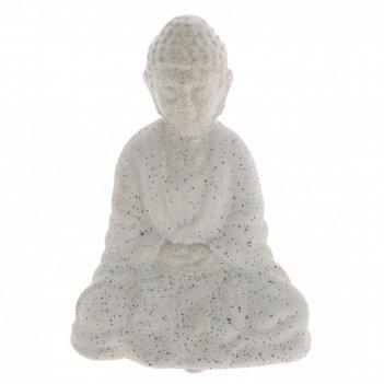 Фигурка декоративная будда, l13 w10 h17 см