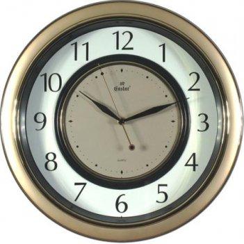 Настенные часы gastar 025s_c (пластик)