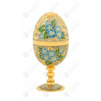 """Яйцо """"пасхальное"""" 2 рюмки златоуст"""