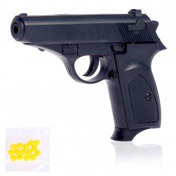 Пистолет пневматический пм