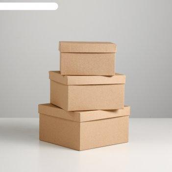 коробки для творчества