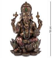 Ws-461 статуэтка ганеш - бог мудрости и благополучия