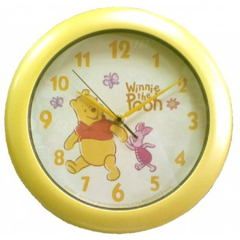 Настенные детские часы la mer gd-180
