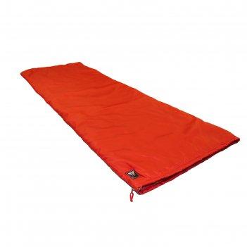 Спальник-одеяло век со-2, цвет микс