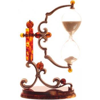 Сувенирные песочные часы 3мин