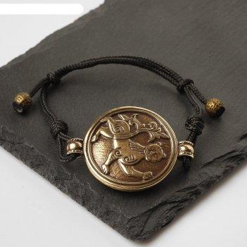 браслеты из бронзы