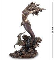 Ws-484/ 1 статуэтка богиня йемайя - покровительница рожениц