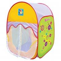 Т52675, 1toy красотка детская игровая палатка