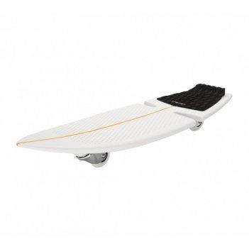 Двухколёсный скейтборд razor ripsurf - чёрный