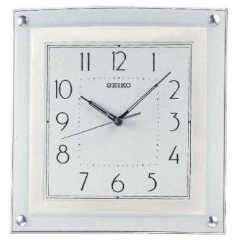 Настенные часы seiko qxa330hn