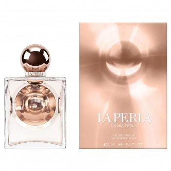 Парфюмерная вода женская la perla mia perla, 100 мл