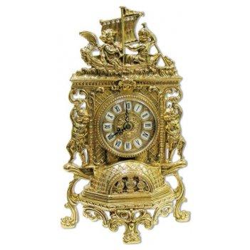 al-82-101 часы каминные