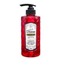 Шампунь бессиликоновый moist diane scalp объем и уход за кожей головы, 500