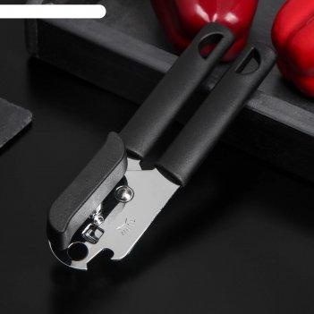 Консервный нож 19 см краски, цвет микс
