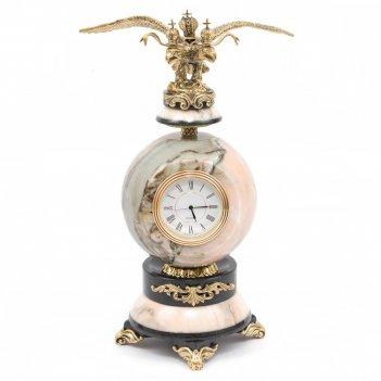 Часы двуглавый орел