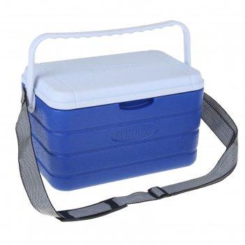 Изотермический контейнер 10 л, синий