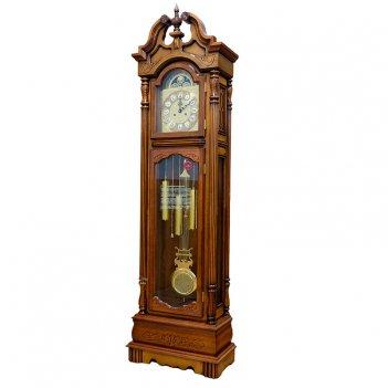 Механические напольные часы columbus сr-9221-p-wa