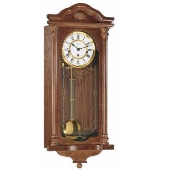 Настенные механические часы  0341-30-509