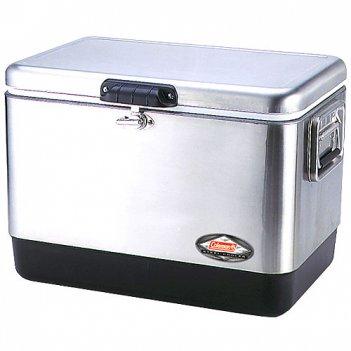 Изотерм.контейнер coleman 54 qt