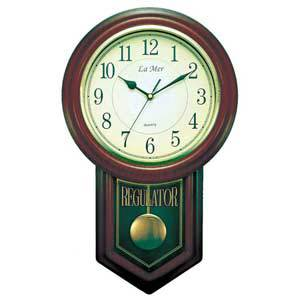 Настенные часы la mer ge028001