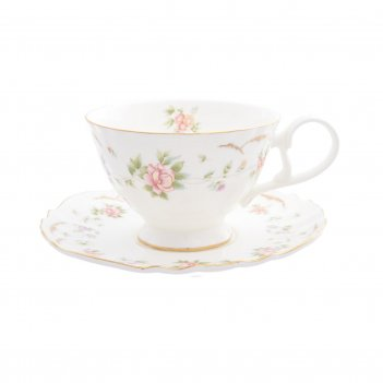 Чайная пара royal classics 230мл