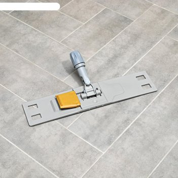 Флаундер с креплением кнопки, 46x12 см