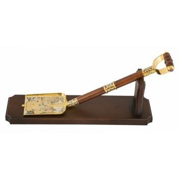 лопаты златоуст