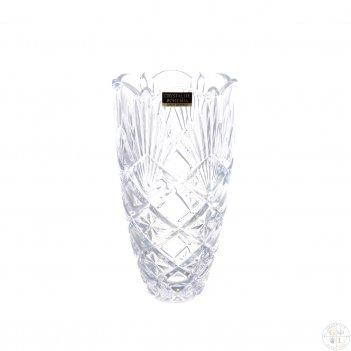 Ваза crystalite bohemia lyra nova 20 см