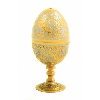 Яйцо пасхальное 2 рюмки