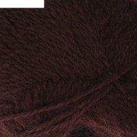 Пряжа воздушная 25%меринос. шерсть, 25%шерсть, 50%акрил 370м/100гр (063 шо