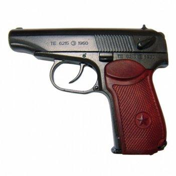 1112 пистолет макарова (пм),  россия, 1951г.