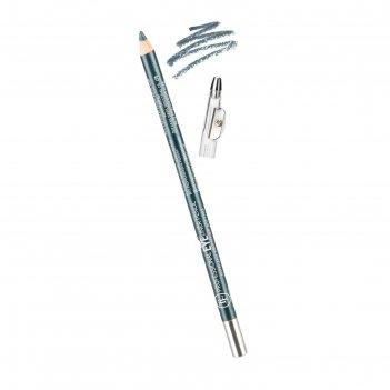 Карандаш для глаз с точилкой tf professional lipliner pencil, тон №137 sea