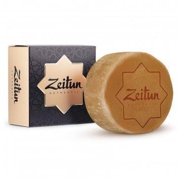 Алеппское мыло премиум zeitun «полевые травы» для жирной и комбинированной