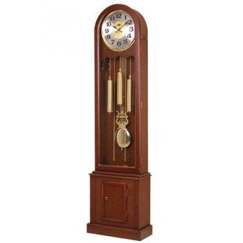 Интерьерные напольные часы sinix 770 es
