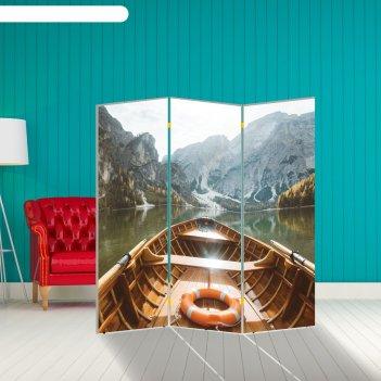 Ширма бамбук. декор 9 150 x 160 см