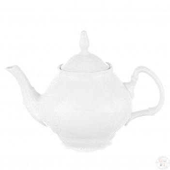 Чайник bernadotte недекорированный 1,2 л