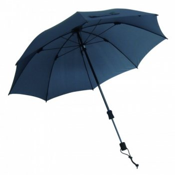 Зонт треккинговый swing handsfree navy blue