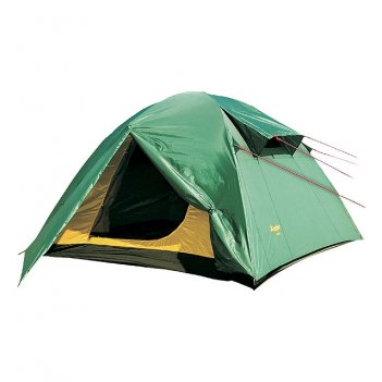 Палатка impala 2 (цвет woodland)