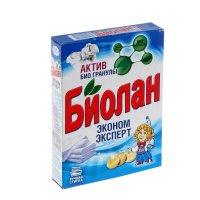 Стиральный порошок биолан эконом эксперт т/у, 350 гр