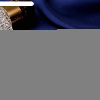 Заколка-автомат для волос маргарет павлин, 8 см