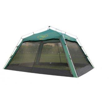 Тент canadian camper zodiac тент-шатер (стальные стойки) (цвет woodland)