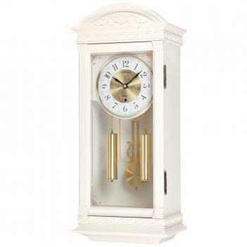 Настенные механические часы восток м-1241-9
