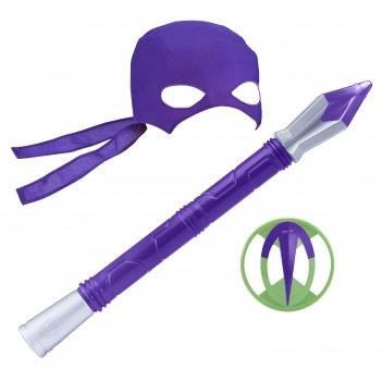 Боевое оружие донателло «мистический техно-посох»