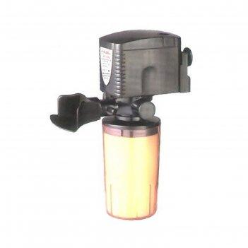 Фильтр внутренний xilong («силонг») xl-f008, 15 вт, 1000 л/ч, h = 1 м