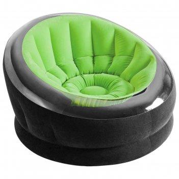 Кресло надувное, микс 112х109х69 см