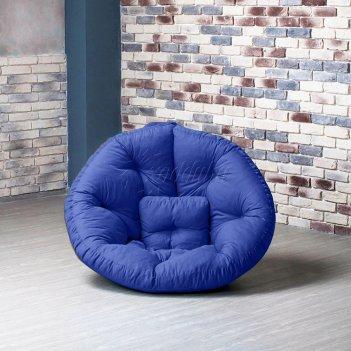 Кресло оустер ткань бостон в ассортименте в ассортименте